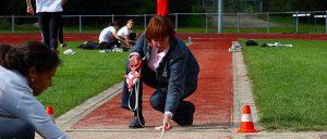 Jurycursus voor atleten, ouders, trainers en andere belangstellenden!