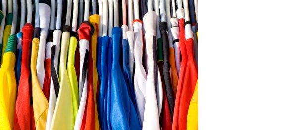 Sportkleding markt