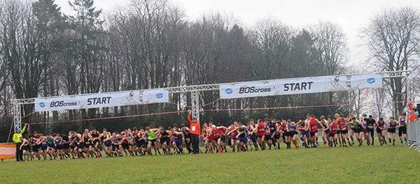 Nederlands kampioenschap cross!