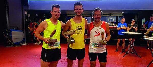 Ron for Run Maasvalleiloop 2018