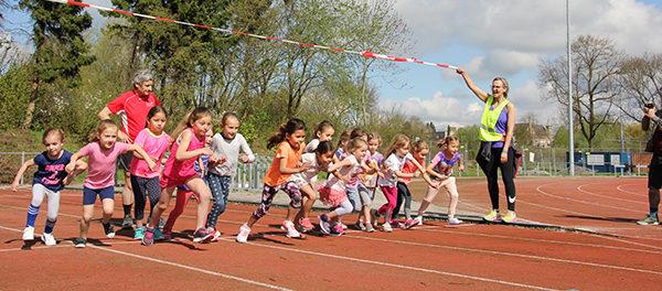 AM-jeugd mag weer in teamverband sporten