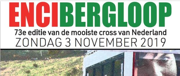 73e editie ENCI-Bergloop
