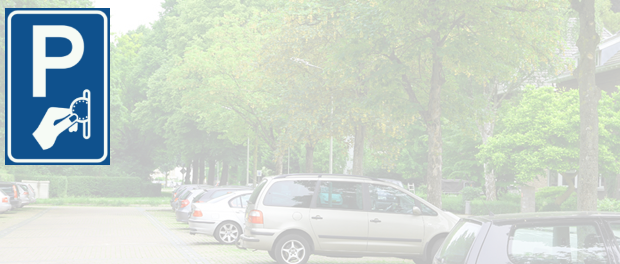 Per 1 juni betaald parkeren op parkeerplaats Sportpark Jekerdal en Mergelweg.