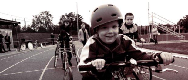 #WijZijnLimburg: Maak plaats voor de RaceRunners!