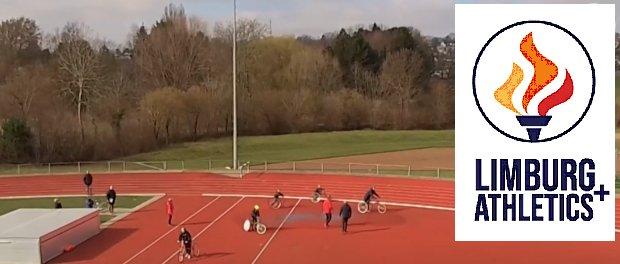 Framerunners ontvangen impulsbijdrage  van Limburg Athletics Plus