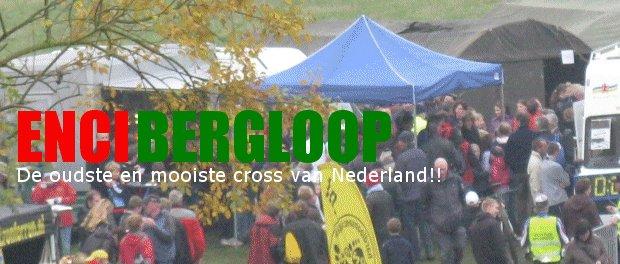 74e ENCI-Bergloop zondag 7 november
